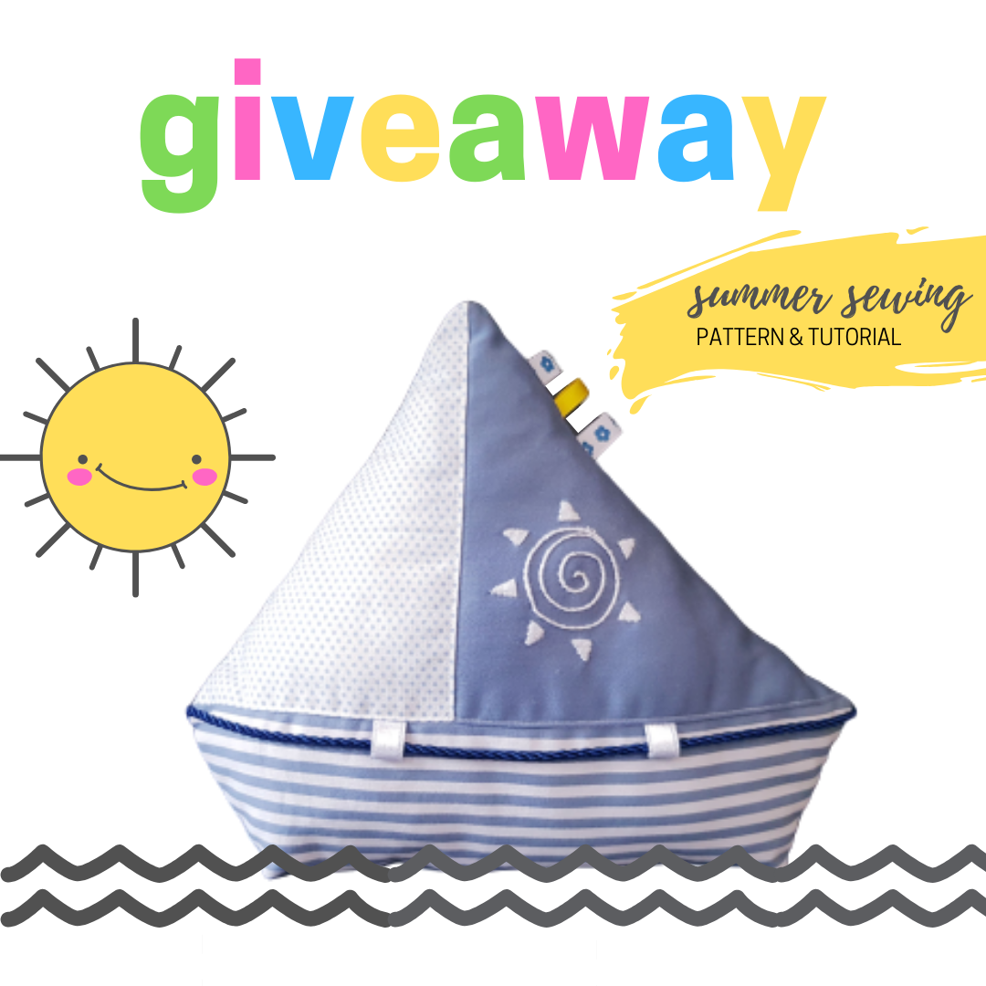 SewToy giveaway