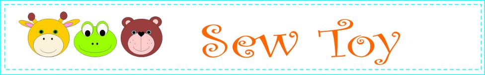 Sew Toy